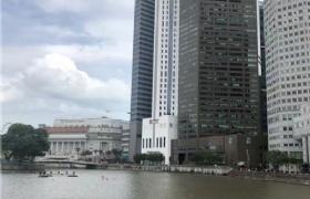 新加坡年薪百万的热门专业――人工智能