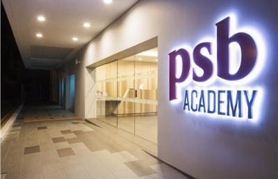 异国转课程难?顾问助力,殷同学轻松在新加坡PSB学院实现转学