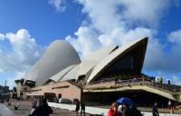 2020世界十佳城市排名发布!悉尼升至第四!