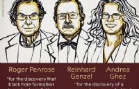 波恩大学校友、慕尼黑大学教授获2020年诺贝尔物理学奖!