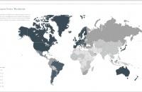 最新排名!澳洲护照影响力排行全球第二!