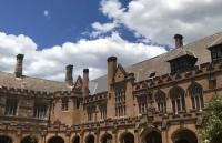 澳洲威廉希尔学位类型分几种?如何选择?