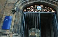 未来有明确的深造目标,3次考试已优异成绩入读爱丁堡大学!