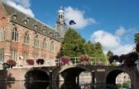 荷兰留学 | 莱顿大学