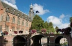 荷兰留学   莱顿大学