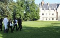 德国大学择校攻略――建筑系