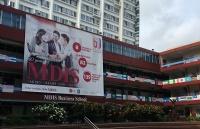 新加坡管理发展学院哪些专业比较好?