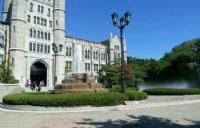 韩国SYK顶尖院校――高丽大学2021英文授课项目盘点