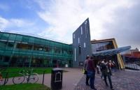 恭喜Q同学拿到谢菲尔德大学等英国名校OFFER,未来可期!