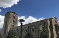 堪培拉大学申请奖学金需要哪些条件?