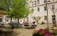 德国大学择校攻略―建筑系