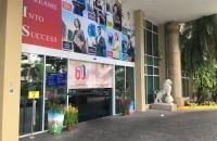 带你走进名校――新加坡管理发展学院