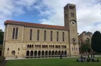 澳大利亚天主教大学简介及研究生申请要求