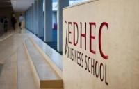 重要!EDHEC 2021年硕士和工商管理本科项目申请时间mark