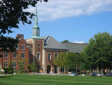 USNews发布2021世界大学排名:加拿大三所名校TOP100!高薪专业公布!