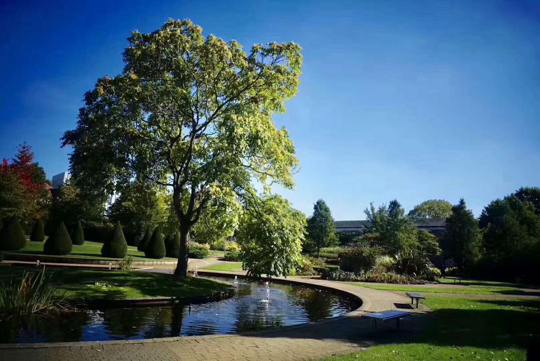 英国多个大学城新冠感染率正在下降