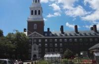 哈佛大学反对美政府拟限期留学生签证