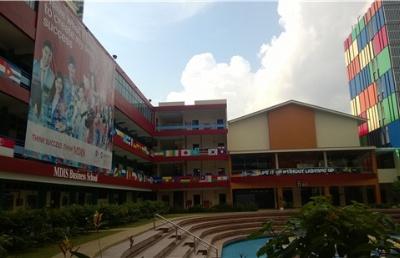 新加坡管理发展学院是否能提供住宿?