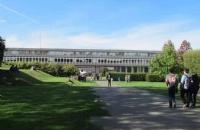 为什么有超多留学生选择去西蒙菲莎大学?