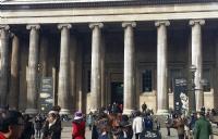 在爱丁堡玛格丽特女王大学读本科大约需要多少花费?