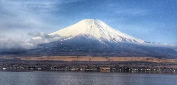 为什么日本留学,国际学生都爱扎堆东京?