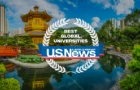 2021USNews世界大学排名发布!乌德勒支大学排名第54