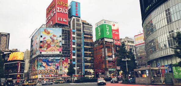 通知!中国驻日本大使馆部分恢复对外办公