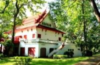 泰国清迈大学留学条件