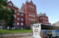 厉害了我的威斯康星大学麦迪逊分校,那些你不知道的秘密!