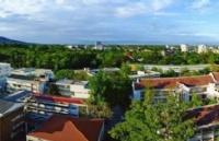 泰国清迈大学国内招生