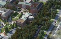 圣托马斯大学有什么值得称赞的地方?