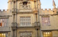 牛津大学是一个什么样的存在