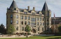 申请温尼伯大学本科标准真的有那么高吗?
