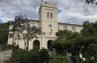 赴查尔斯达尔文大学留学的成本大约是多少?