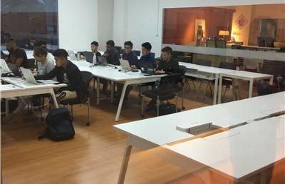 新加坡ERC创业管理学院学费