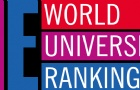 2021THE泰晤士高等教育学科排名发布!来看看欧洲各大学的TOP50表现