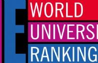 2021THE世界大学排名发布,韩国7所大学进入前200!