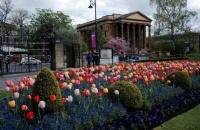 英国牛津大学国际排名