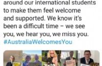 留学生的塑料友谊:一边说不留学,一边偷偷抢考位!