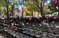 2021哈佛大学最新qs世界排名