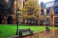 爱丁堡大学动物学专业