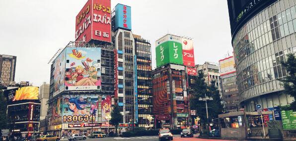 日本政府决定扩大、延长外国留学生签证期限范围!