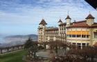 L同学顺利获取凯撒里兹酒店学院的录取,并且获得了5000瑞郎的学费减免!