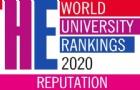 泰晤士高等教育2020年世界大学声誉排名发布!入榜的英国大学数量位列第二!