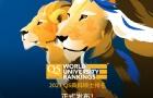 2021年QS全球商科硕士&MBA排名发布!澳洲商科黑马是它!