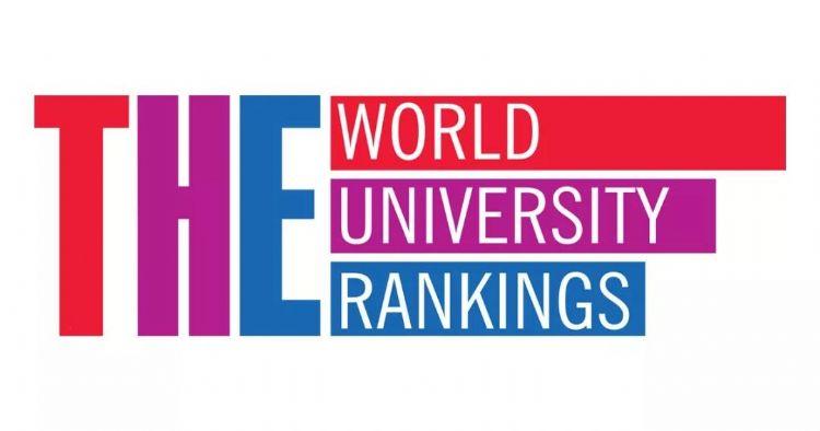 2021年泰晤士世界大学排名公布!墨大带头领跑!