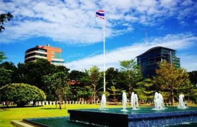 泰国留学学校如何选?这四所大学不可错过!