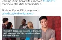 留学生开心!加拿大移民部发布最新豁免清单:增加13所高校!