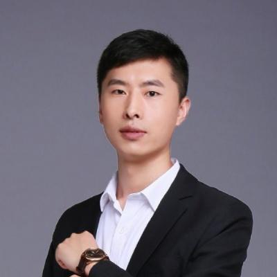 美国留学导师 陈杰老师