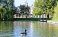 2021英国大学生物专业QS排名,剑桥大学领衔10大名校!